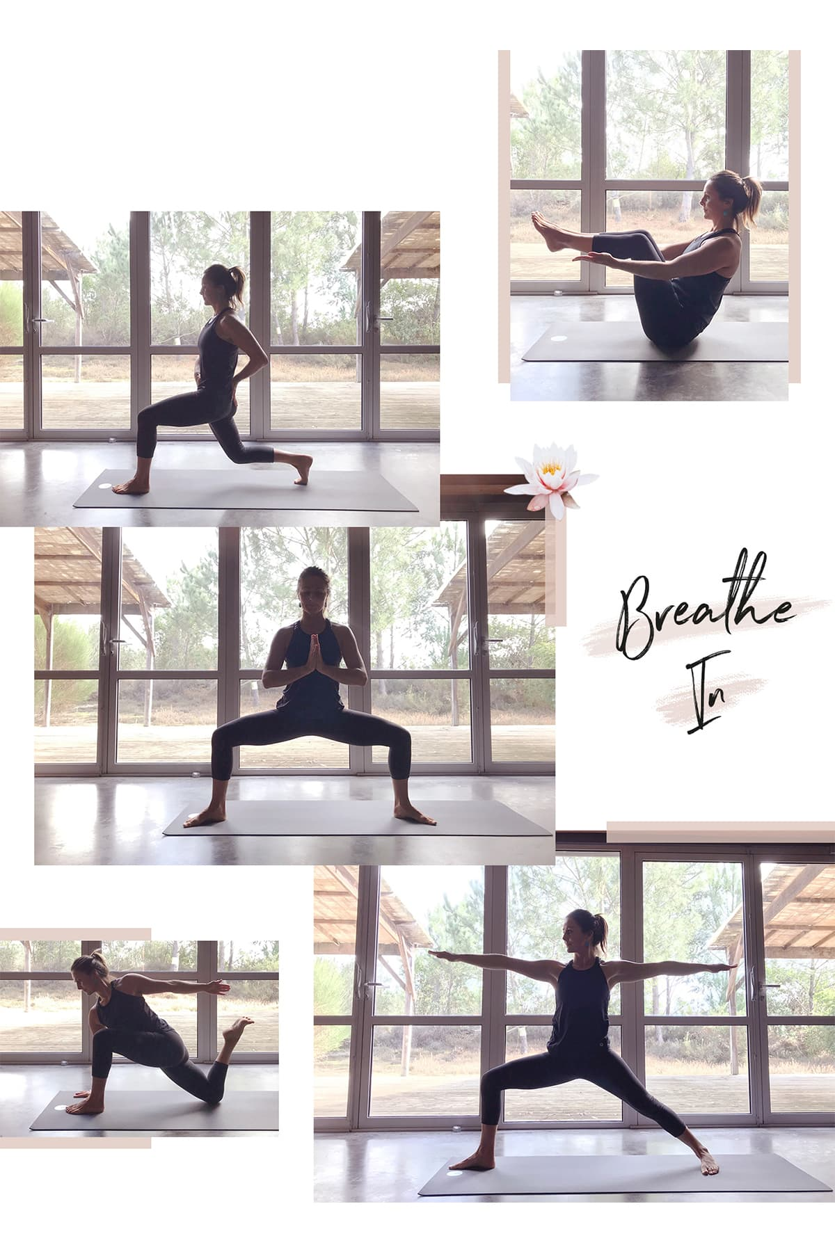 caro yoga