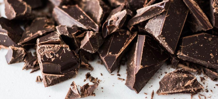 Best of recettes healthy au chocolat spéciales fêtes