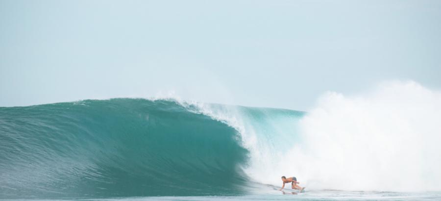 À la découverte des meilleurs spots de surf français