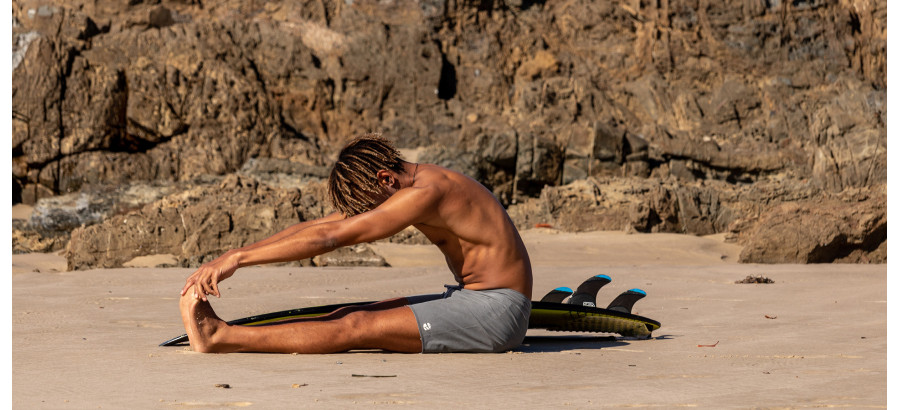 Surfing and Yoga : two complementary practices?