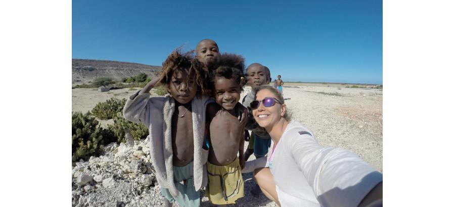 Projet Anakao Madagascar par Marie Desandre Navarre et Alex Caizergues