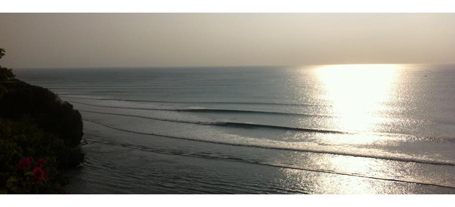 Les 5 destinations surf de cet hiver !