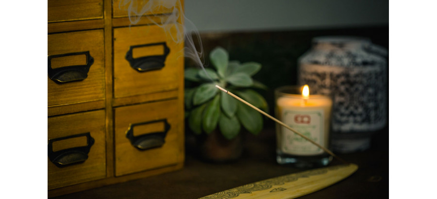 La méditation par les sens : l'odorat