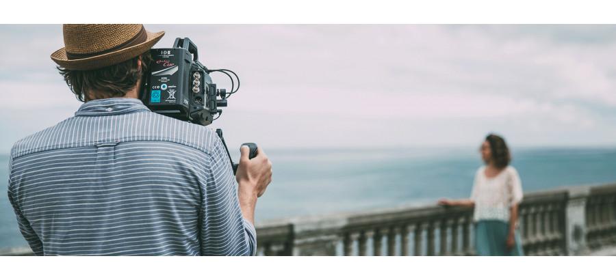 Behind the scenes – Sébastien Chebassier