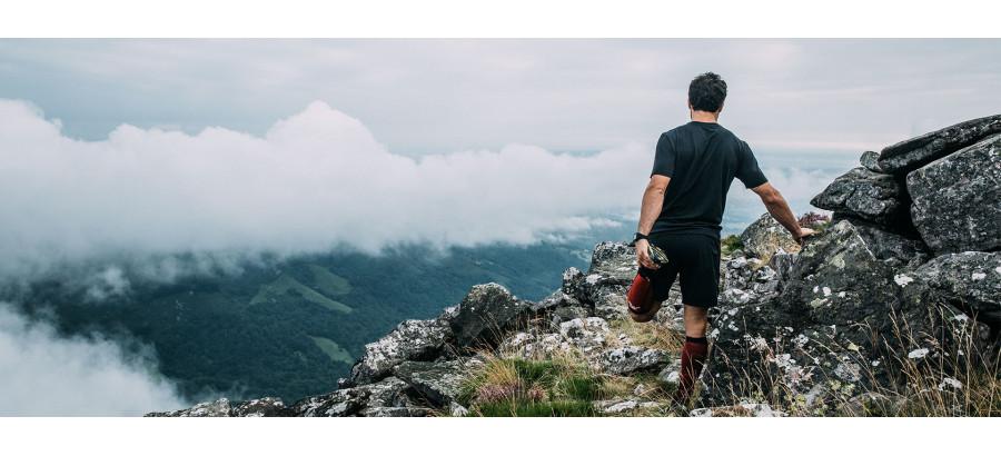 #3 Soins sportifs : Comment préparer ses pieds à l'effort ?