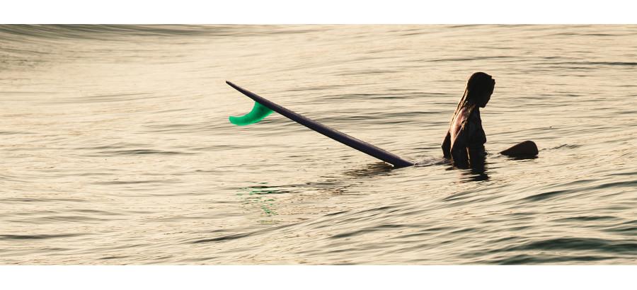 Comment bien choisir sa dérive de longboard ?