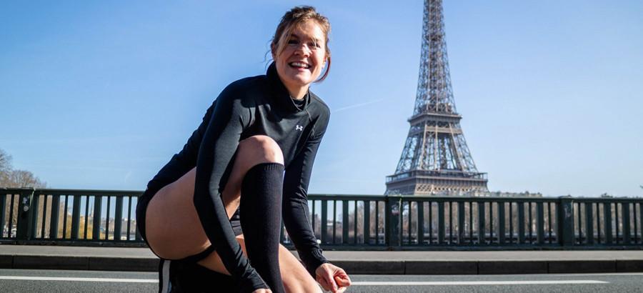 10 astuces beauté pour les adeptes du running par Lucile Woodward